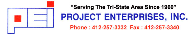 Project Enterprises Inc.